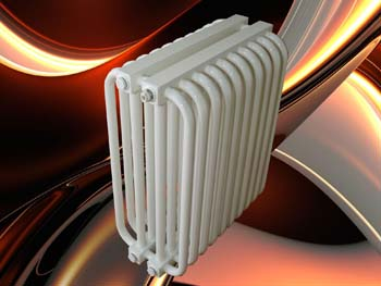 Стальной радиатор РС-4