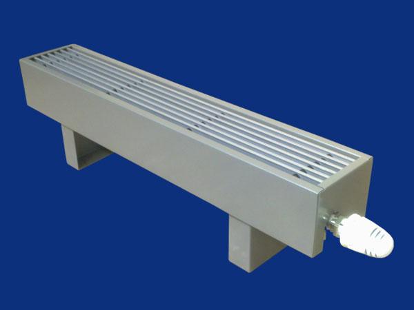Медно-алюминиевый конвектор