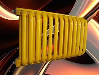 Стальной радиатор РС-2